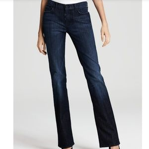 7 for all Mankind Bootcut Stretch Jeans Size 30